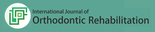 International Journal of Orthodontic Rehabilitation